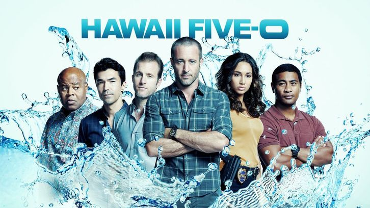 "Hawaii Five-0 - Ua Malo'o Ka Wai - Review:""The Water is Dried Up"""