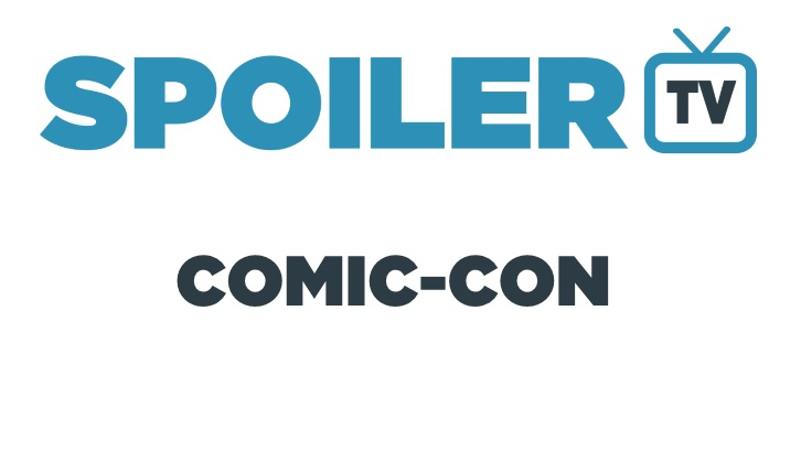 Comic-Con 2016 - Movies & TV Shows Panels