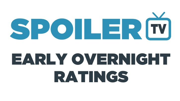Ratings News - 7th April 2017