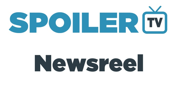 The SpoilerTV Daily Newsreel - 26th September 2016 *Updated*
