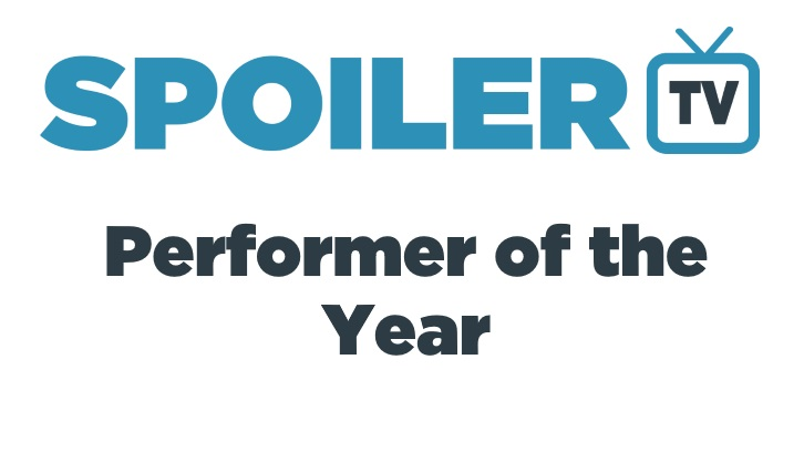 Performer of the Year - 2016 Semi Final - Most Outstanding Actor and Actress Polls