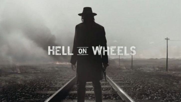"Hell on Wheels - Done - Review: ""End of the Line"""