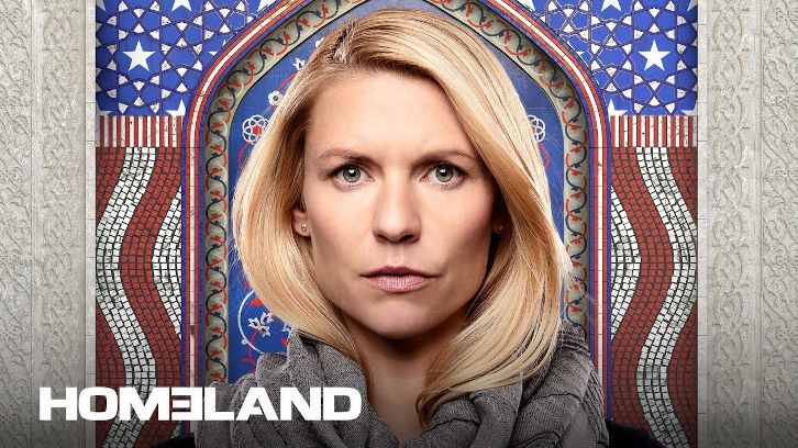 "Homeland - ""The Man in the Basement"" - Review"