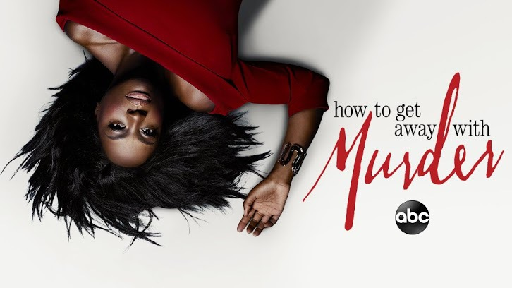 How to Get Away With Murder - Episode 3.12 - Go Cry ...