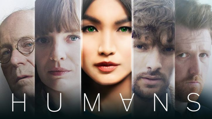 Humans - Renewed for a 3rd Season