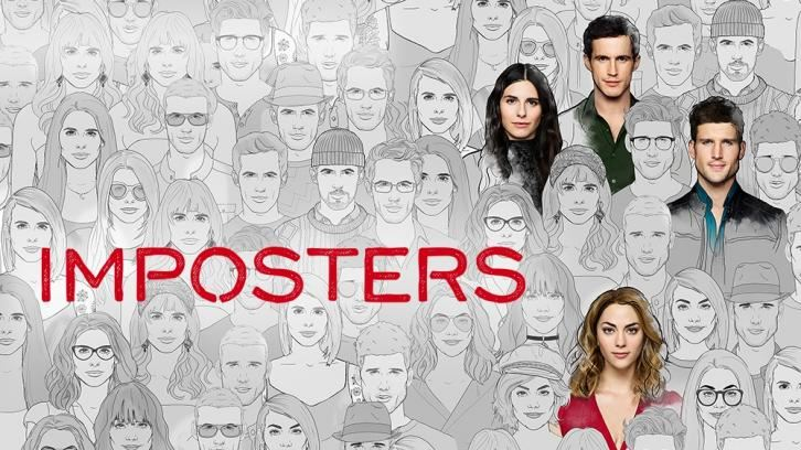 Imposters - Renewed for a 2nd Season by Bravo