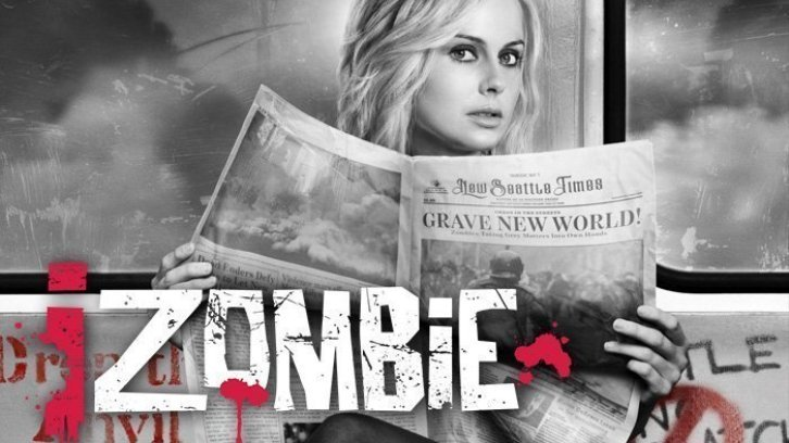 POLL : What did you think of iZombie - Looking for Mr. Goodbrain, Part 1?