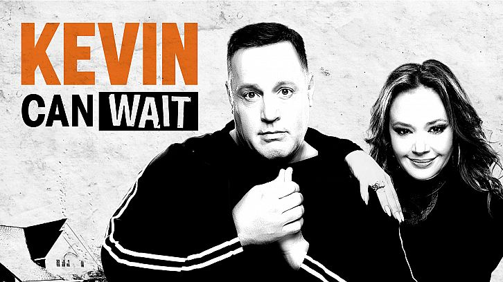 Kevin Can Wait - Episode 1.21 - Kenny Can Wait - Press Release