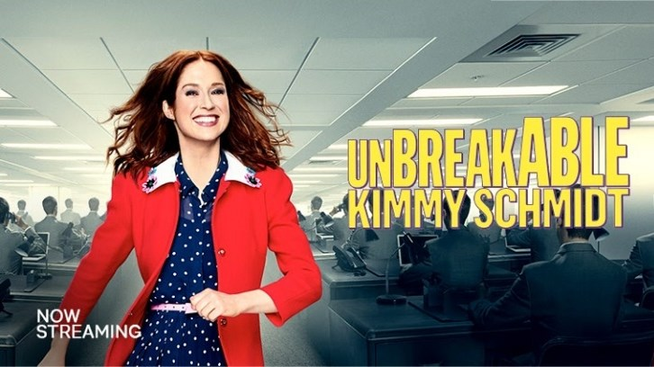 Unbreakable Kimmy Schmidt - Season 3 - Open Discussion + Poll