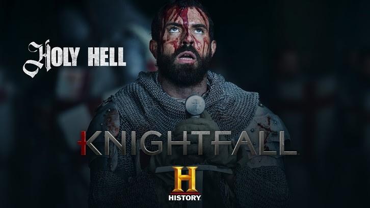 Knightfall - Teaser Promo [LQ]