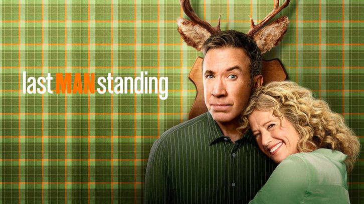 Last Man Standing - Episode 6.16 - The Force - Press Release