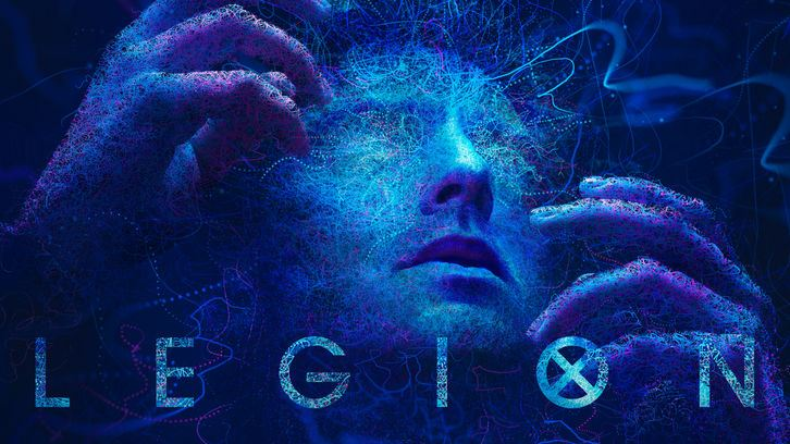 Legion - Promos *Updated*
