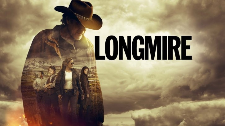 Longmire - Renewed for 6th and Final Season by Netflix