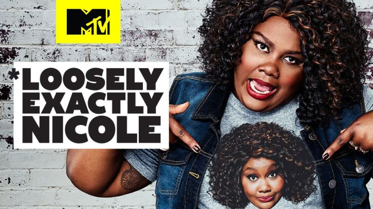 Mary + Jane and Loosely Exactly Nicole - Cancelled by MTV