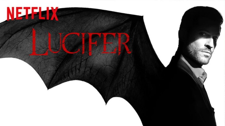 "Lucifer - Love Handles - Review: ""I see you found my love handles"""