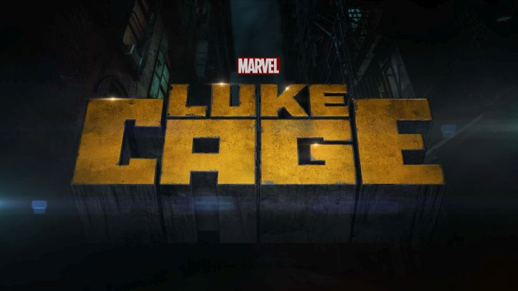 "Luke Cage - Advance Preview - ""Forward, Always"""