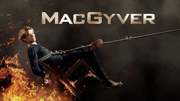 POLL : What did you think of MacGyver - Toothpick?