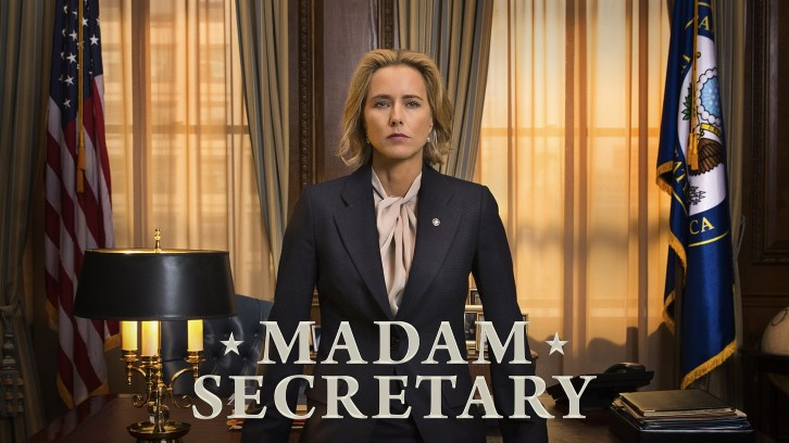 Madam Secretary 5x01 Espa&ntildeol Disponible