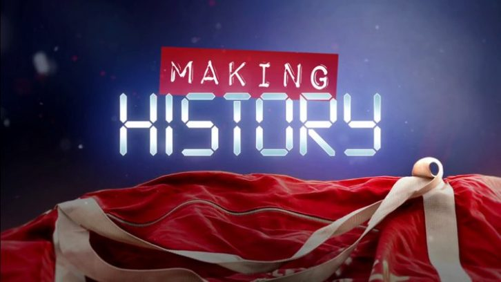 POLL : What did you think of Making History - The Shot Heard Round the World?