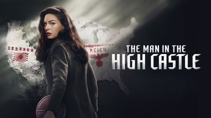 The Man In The High Castle Season 3 Serien Stream