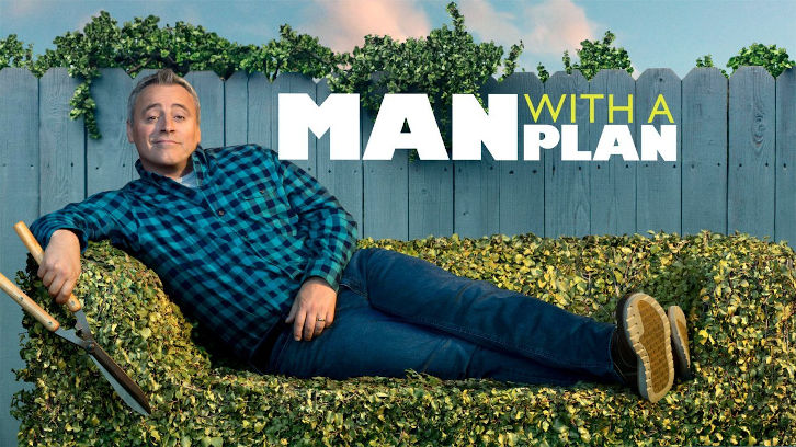 Man with a Plan - Episode 1.18 - The Blame Game - Press Release