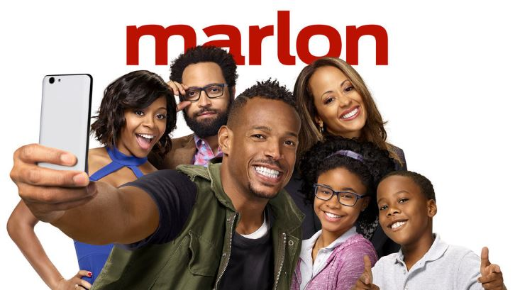 Marlon - First Look Promo, Key Art + Cast Promotional Photos *Updated*
