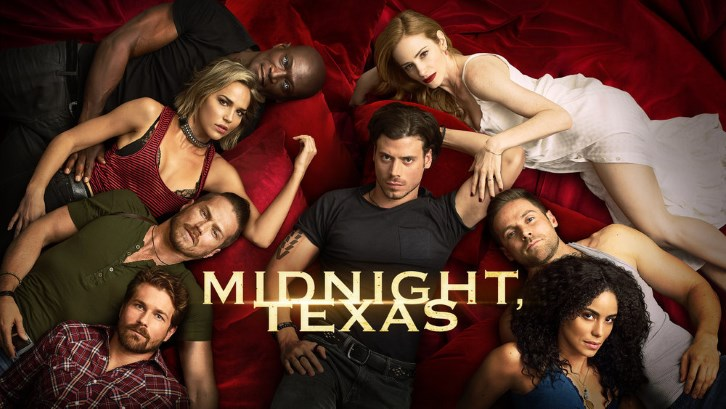 POLL : What did you think of Midnight, Texas - Series Premiere?