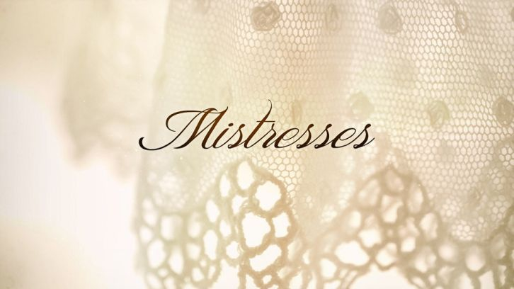 Mistresses - Episode 4.06 - What Happens in Vegas - Press Release