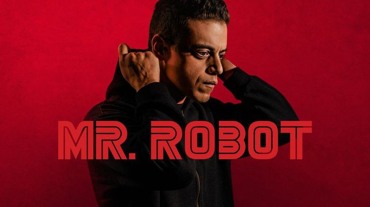 Mr. Robot - SpoilerTV Comic Con Interviews with Christian Slater, Carly Chaikin, & Grace Gummer
