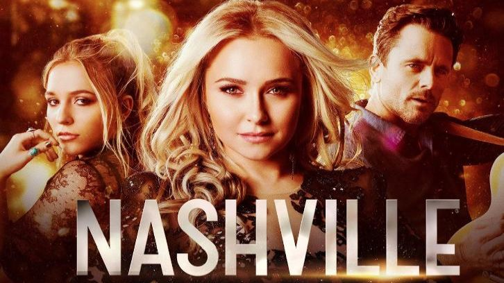 POLL : What did you think of Nashville - I'll Fly Away?