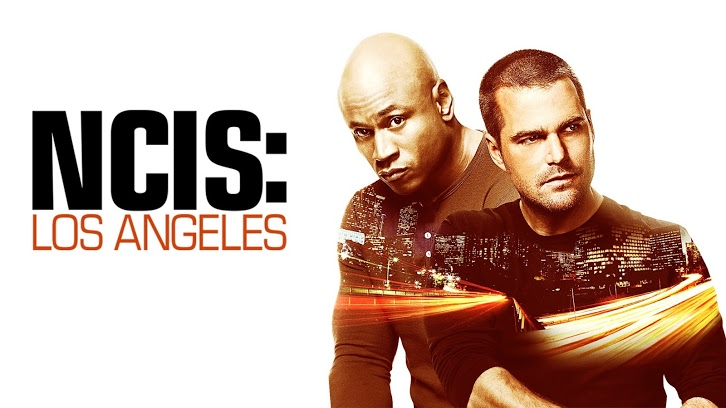 NCIS: Los Angeles - Episode 8.04 - Black Market - Press Release