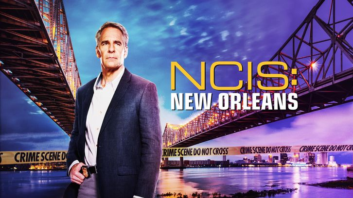 "NCIS: New Orleans - Hell on the High Water - Review: ""She's Gonna Blow!"""
