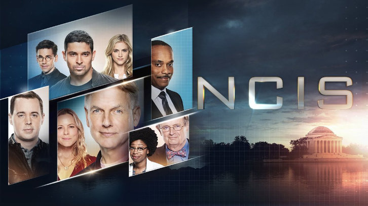 "NCIS - Keep Going - Review: ""Jimmy, You're My Hero!"""