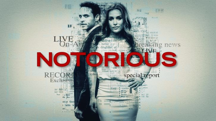 Notorious - Taken - Season Finale Review
