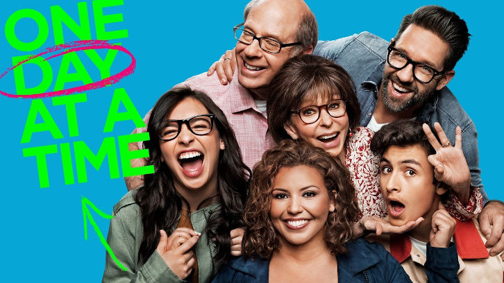 One Day at a Time - Renewed for a 2nd Season