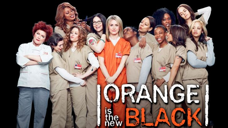 "Orange Is The New Black - Season 4 - Review: ""There's no justice"""
