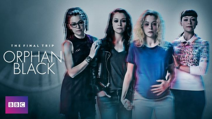 Orphan Black - Season 5 - Promos + First Look Photos *Updated 15th April 2017*