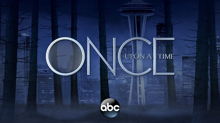 Once Upon A Time - Wish You Were Here - Review