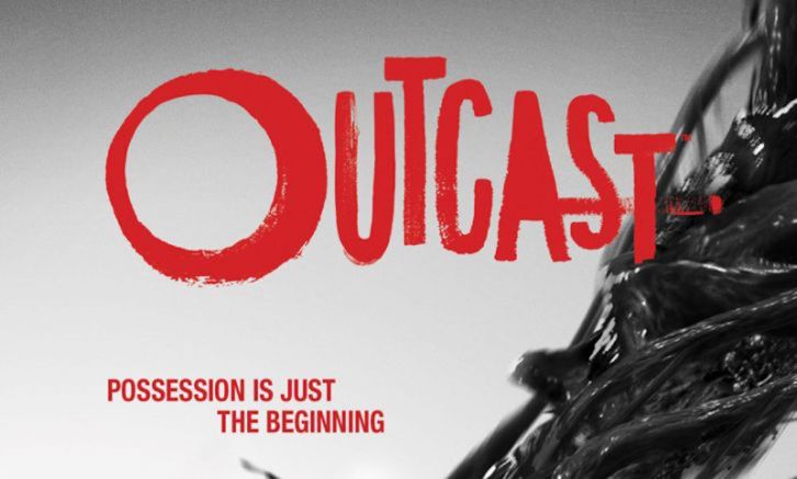 Outcast - All Alone Now - Advanced Preview