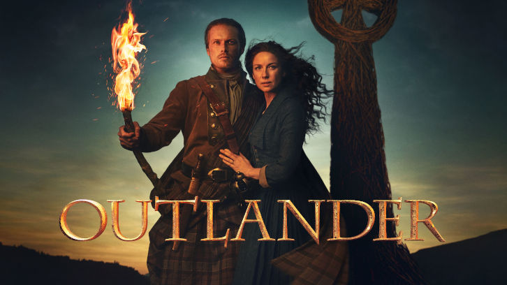 Outlander - Season 3 - Filming Updates, News and Spoilers *Updated 3rd October 2016*