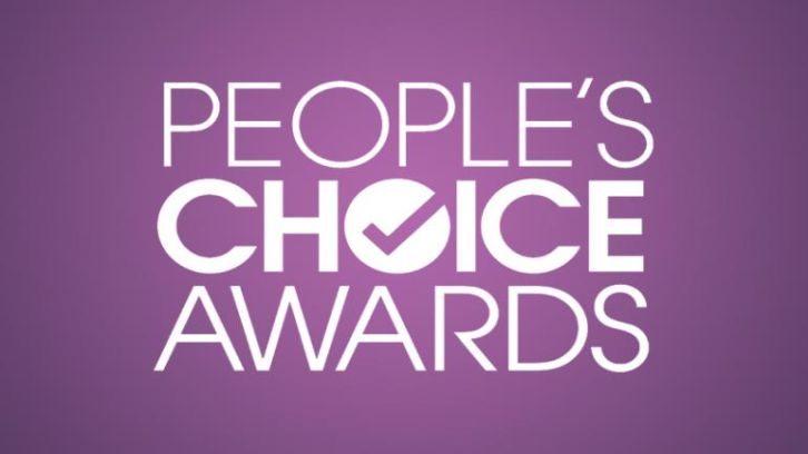 People's Choice Awards 2017 - Full List of Nominations