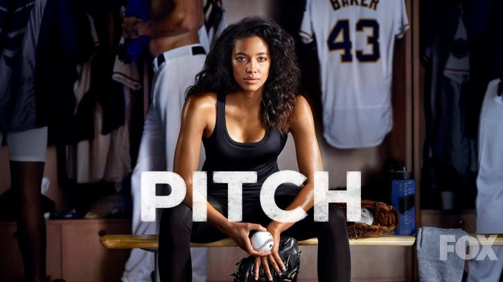Pitch - Cancelled by FOX
