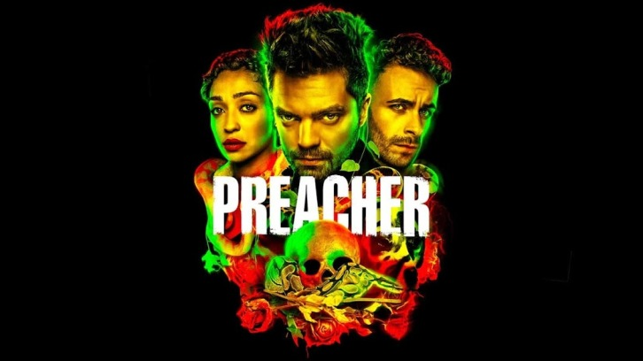 "Preacher - Finish the Song & Call and Response - Double Review: ""The Hunt for God"""