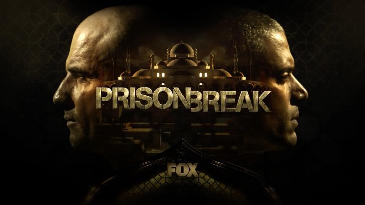 "Prison Break - The Prisoner's Dilemma - Review: ""Quintessential Prison Break"" + POLL"