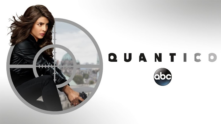 POLL : What did you think of Quantico - Kubark?