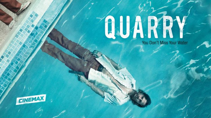 POLL : What did you think of Quarry - Carnival of Souls?