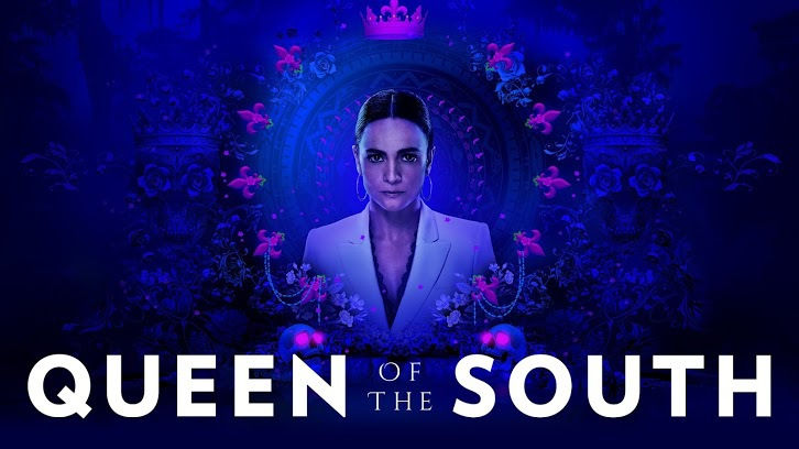 POLL : What did you think of Queen of the South - Season Finale?