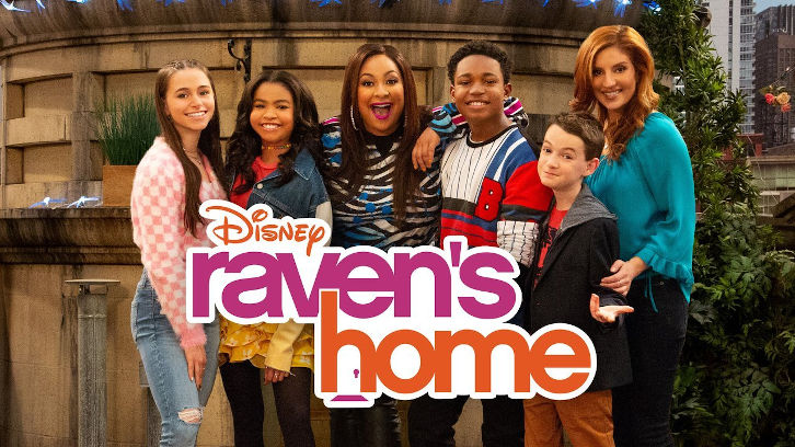 POLL : What did you think of Raven's Home - Series Premiere?