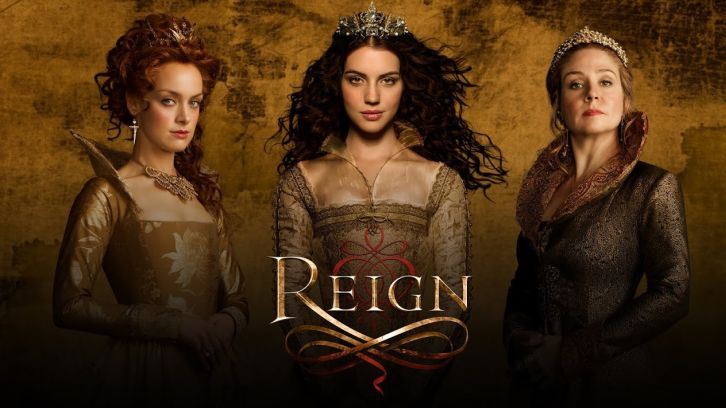 POLL: Favorite Scene in Reign - Coup de Grace
