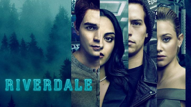 Image result for riverdale tv show